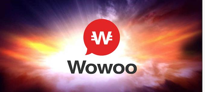 Wowbit/WowooICOサイト